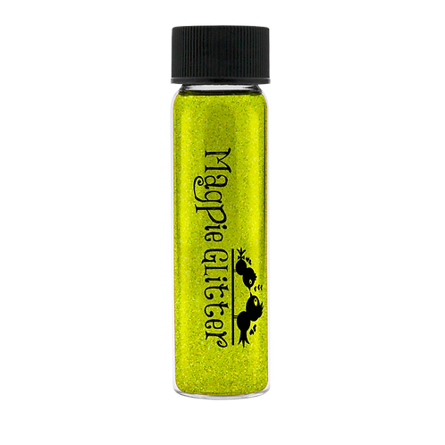 LUCY Magpie Nail Glitter 10g Jar