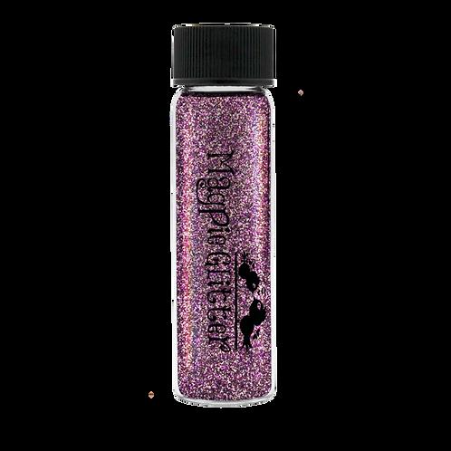 FLO Magpie Nail Glitter 10g Jar
