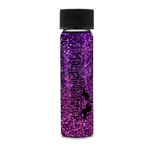 BIRTHSTONE FEBRUARY Magpie Nail Glitter 10g Jar