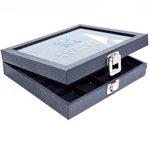 Storage Case with Dividers (Small) for Swarovski® Beads & Crystals