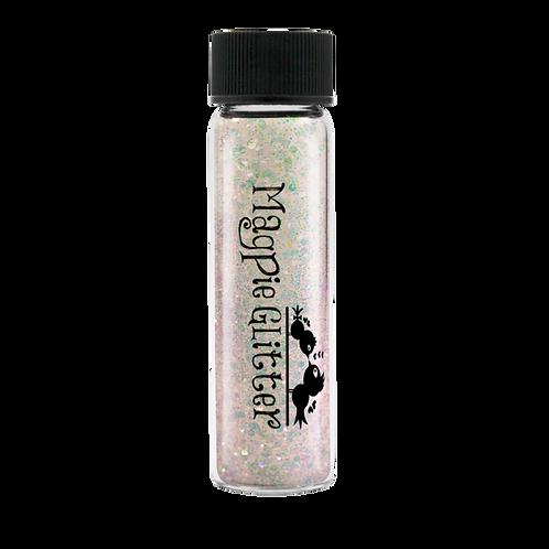 LOVE Magpie Nail Glitter 10g Jar