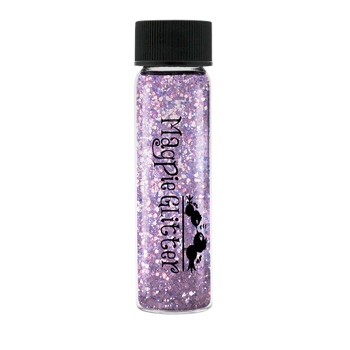 ROXIE Magpie Nail Glitter 10g Jar