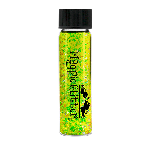DENISE Magpie Nail Glitter 7g Jar
