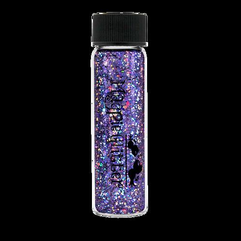 JEAN Magpie Nail Glitter 9g Jar