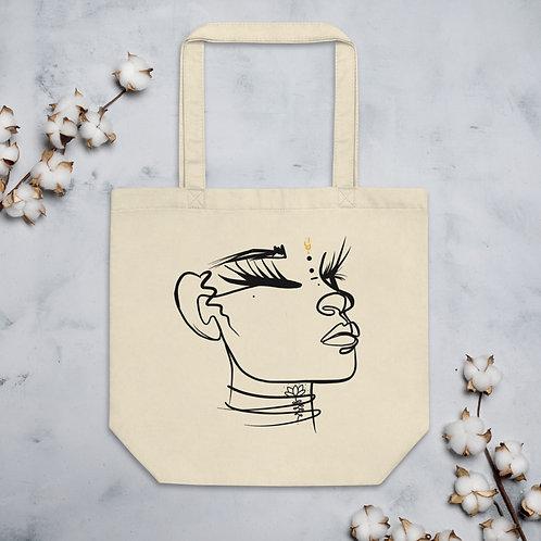 Glo'd Eco Tote Bag