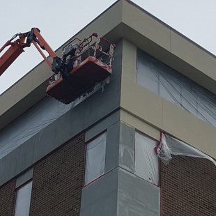 Stucco Installation service Raleigh North Carolina