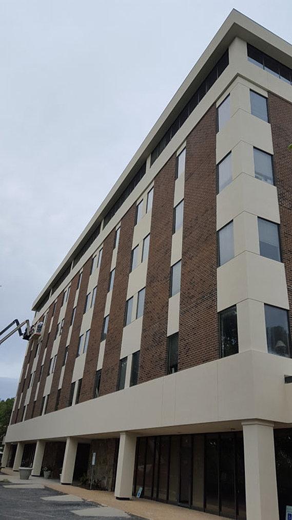 Stucco Eifs Installation Contractors Raleigh Durham Wendell Nc
