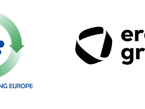 EREMA GROUP Joins Chemical Recycling Europe