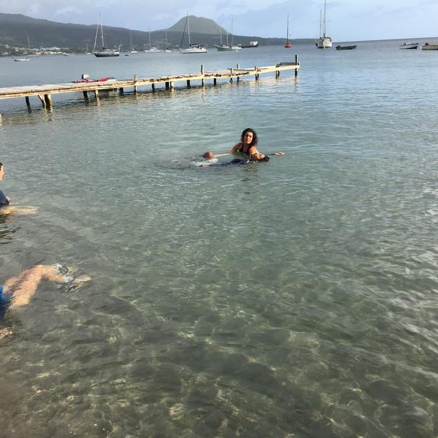 JANZU Dominica