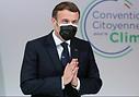 Le projet de loi sur le climat jugé insuffisant pour atteindre les objectifs de la France