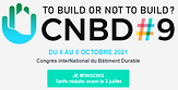 Congrès InterNational du Bâtiment Durable