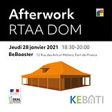 Afterwork - RTAA DOM