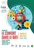 Atelier CEP | Confort dans le bâti