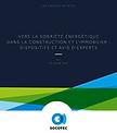 Livre Blanc : vers la sobriété énergétique dans la construction et l'immobilier