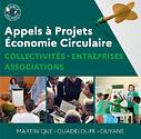 Appels à projet Économie Circulaire