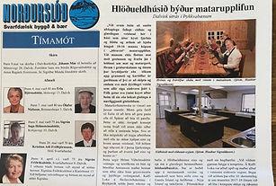 Norðurslóð héraðsfréttablað