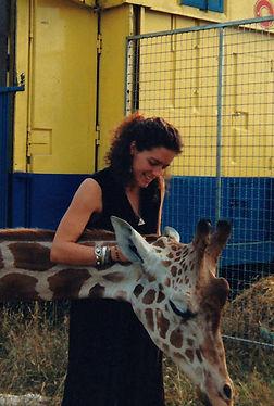 Love in the Elephant Tent | Kathleen Cremonesi