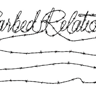 Barbed Wire type sample