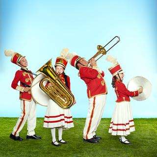 Stratford Festival - The Music Man