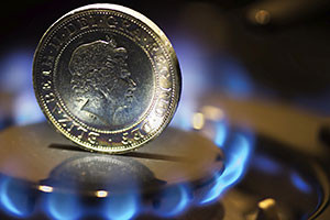 Energy firms overcharging customers, says Ofgem