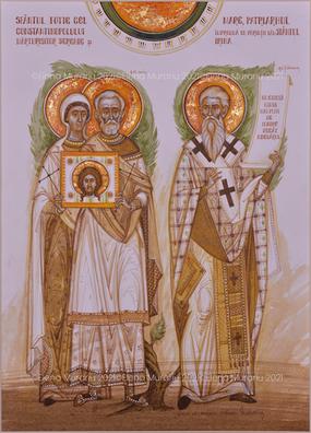 Family's Saints