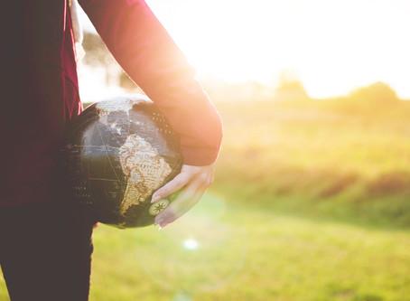 Gezocht: initiatieven die de wereld mooier maken