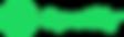Spotify brand logo