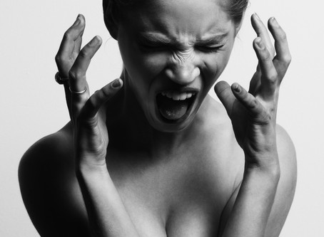 Meltdowns, Breakdowns, & Freakouts