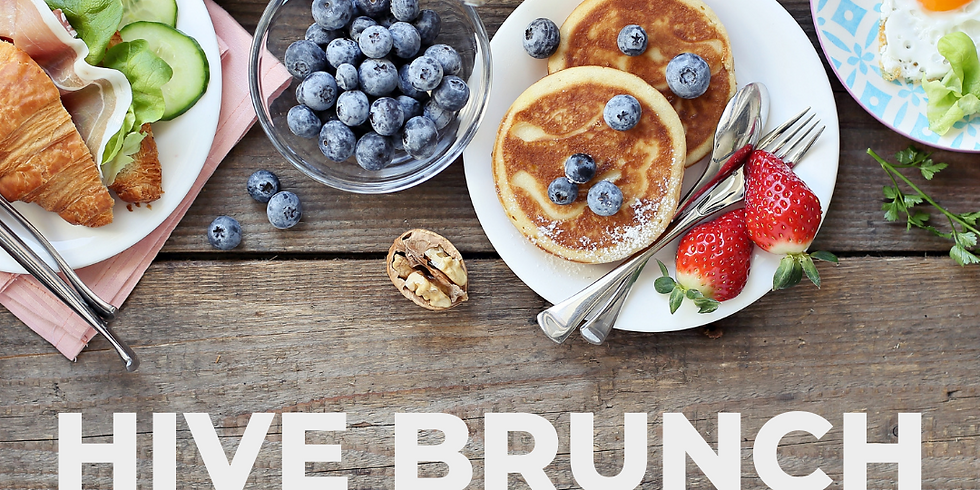 Hitchin Brunch - Details coming soon