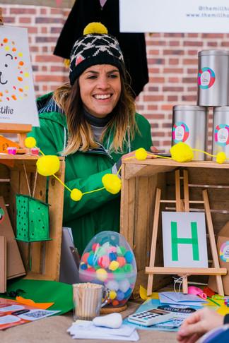 Women's Business Network | Hertfordshire | The Mama Hive
