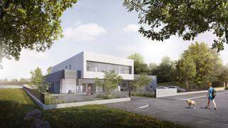 Clinique vétérinaire - Strasbourg