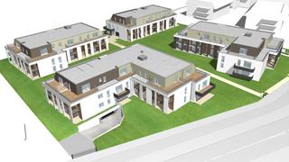 Construction de 82 logements - Robertsau