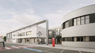 Collège Pierre Polie - Vendenheim