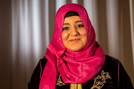 Khadija Tirha