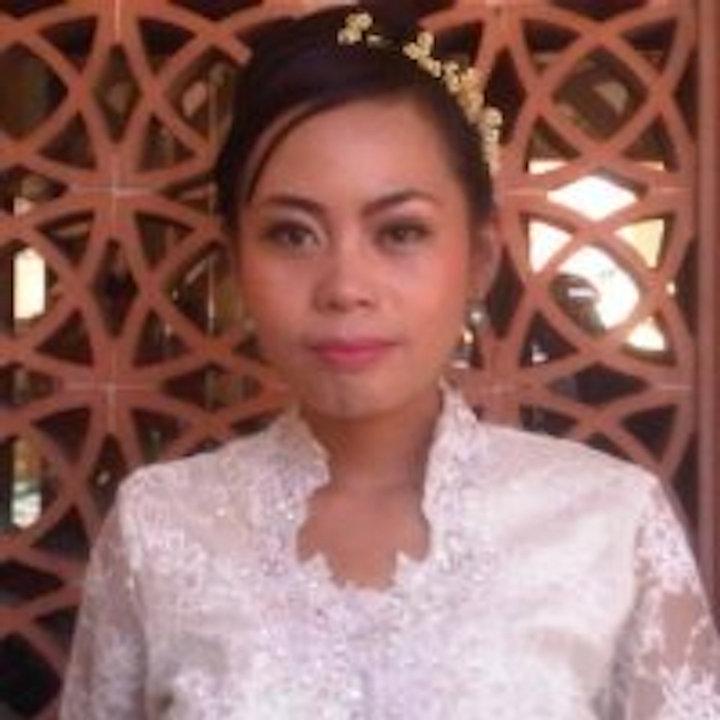 Arifah Suparni