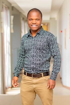Donald Kanjere Zgambo