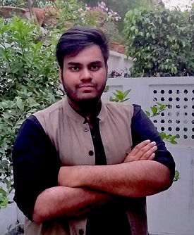 Vedant Jain