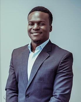 Ntuli Kelvin Mwamukonda