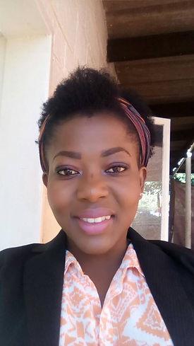 Beauty Nalwendo