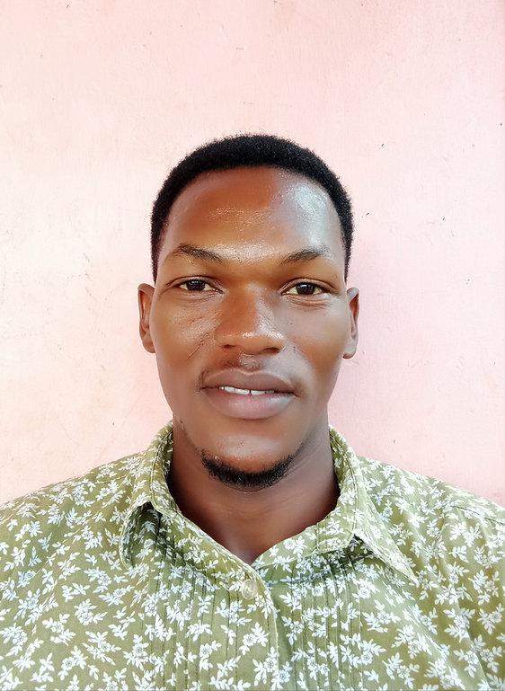 Eddy Johnson Owino
