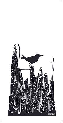 Bird townwatch