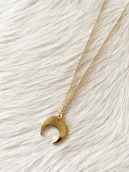 Everywhere Necklace
