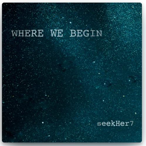 WHERE WE BEGIN