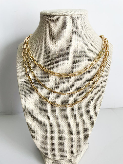 All in One Necklace