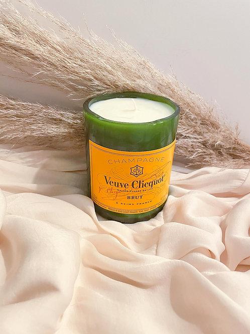 Veuve Clicquot Candle