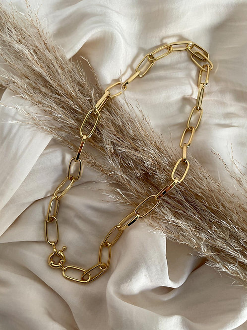LA Woman Necklace