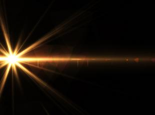 Light and Spirituality — Metaphor or Real?