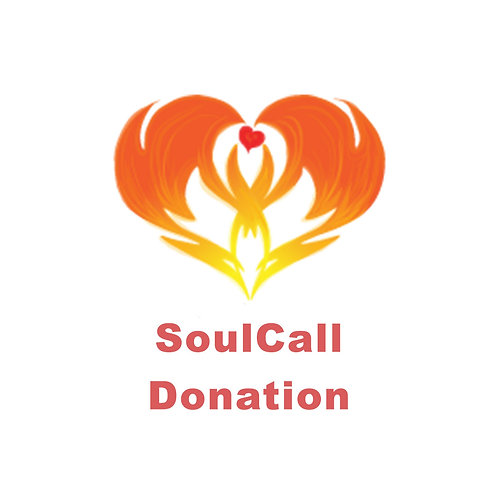 Donation to SoulCall