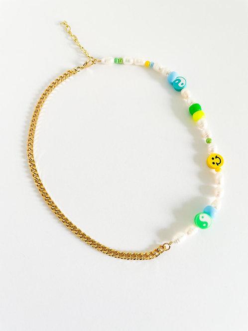 Make Me Feel Necklace