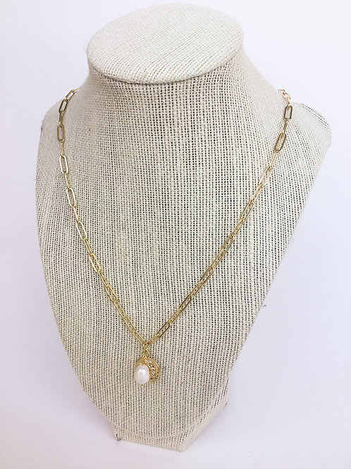 Total Fascination Necklace